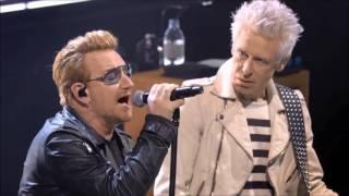 U2 - Out Of Control [LEGENDADO] - DVD I+e Tour Live in Paris 2016 - HD