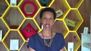 Rwanda Female Entrepreneur