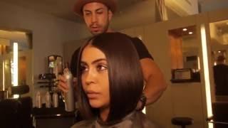 Frankfurt M2 Hairculture - Masterstylist Anil Ulugünes
