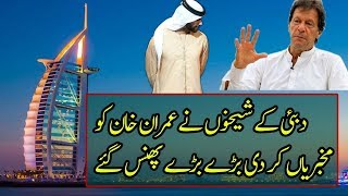 UAE is Ready to Help PM to Return Looted Money