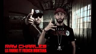 La fouine ft French Montana - Ray Charles ( 2013 ' HD ' )