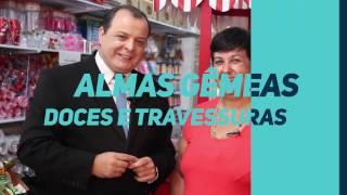Almas Gêmeas Doces e Travessuras S03-2017