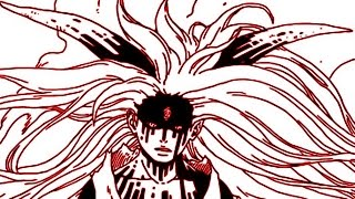 Boruto: Naruto Next Generations 7 Manga Chapter Review - Momoshiki's Monstrous New Form!