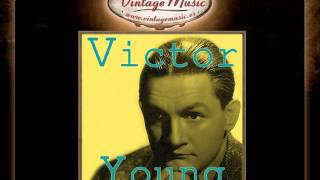 VICTOR YOUNG CD Vintage Dance Orchestra. Spring Madness , April In Paris, The Moonlighter Song