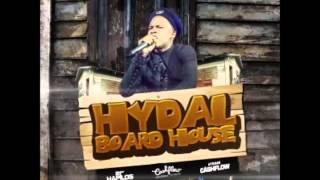 Hydal - Board House - December 2014 | @GazaPriiinceEnt
