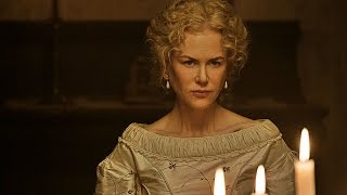 'The Beguiled' Official Trailer (2017) | Nicole Kidman, Colin Farrell