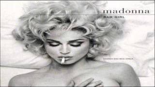 Madonna Bad Girl (DirtyHands Album Edit)
