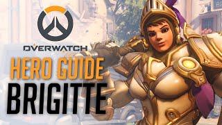 Brigitte - Overwatch Hero Guide
