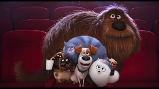 Find your spot at Cinemark for The Secret Life of Pets!