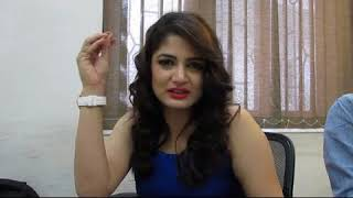Video: Exclusive Interview of Actress Srabanti