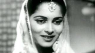Sharma Ke Agar Yun Pardanashi - Waheeda Rehman, Chaudhavin Ka Chand Song