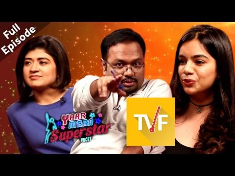 Xxx Mp4 TVF Biswapati Sarkar Nidhi Singh Amp Nidhi Bisht Yaar Mera Superstar Season 2 3gp Sex