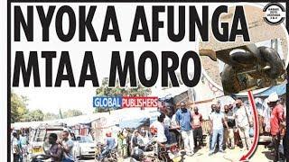 KIZAAZAA! Joka na Ajabu Lafunga Mtaa!