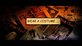 Trick 'R Treat - Trailer