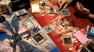 Yu-Gi-Oh! Duel NEW FORMAT - Frogmonarchs (Lithium2300) vs. Tech Genus Agents - Game 1