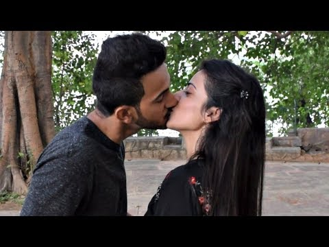 Kissing Prank India - Spin The Bottle | AVRprankTV