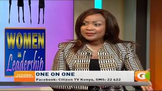 One on One: Women in Leadership
