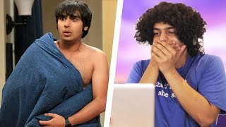 Indians React To American Pop Culture Stereotypes