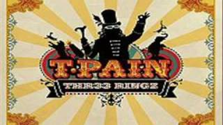 Long Lap Dance Song T-Pain Thr33 Ringz