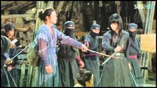 Warrior Baek Dong Soo Collab - MEMORIES