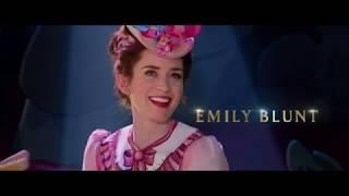 Mary Poppins Returns - Trailer (NL Ondertiteld) - Disney NL