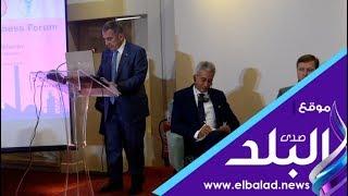 مصر وتتارستان توقعان بروتوكول تعاون لإنشاء مجلس أعمال مشترك