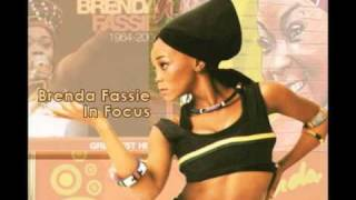 Shoot them before they grow - Brenda Fassie