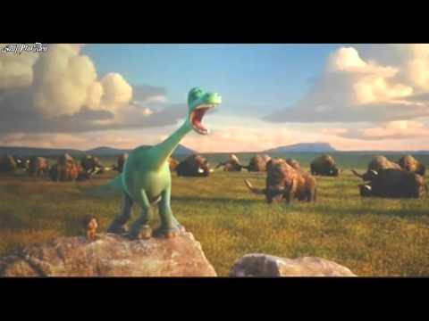 Un Gran Dinosaurio: Nuevo Adelanto (Doblado)