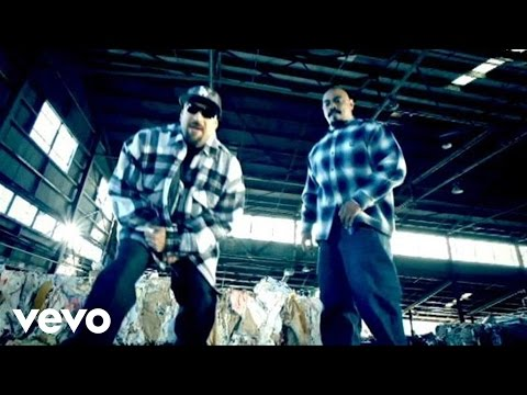 Cypress Hill It Ain t Nothin ft. Young De