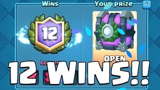 CHALLENGES ARE INTENSE | Clash Royale | Challenge Chest Opening