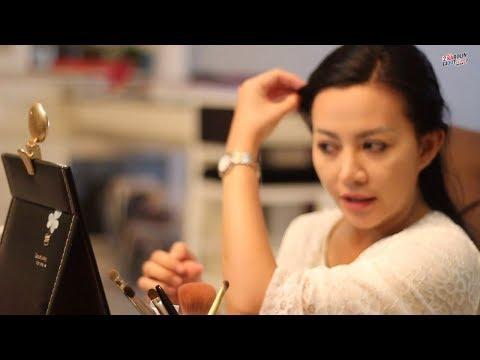 Xxx Mp4 Tutorial Make Up Ala Dr Karolin Margret Natasa Part 2 3gp Sex