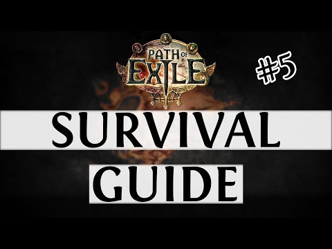 Xxx Mp4 Path Of Exile Survival Guide Episode 5 PoE Beginner S Guide 2019 3gp Sex