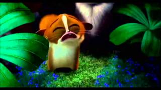 Mort from Madagascar - Greatest Hits