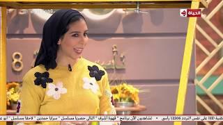 """قهوة أشرف - إيمي أحمد تتحدث عن مشروعها """"عربة زلابيانو"""""""
