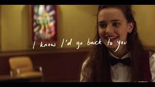 Selena Gomez - Back To You (Lyric Video)