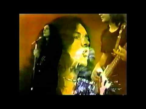 The Guess Who - American Woman (vocals only)