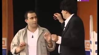 هـآني رمـزي و أحمد آلسقآ فـي كـدهـ أوكيه
