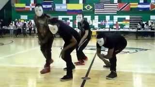 High School Talent Show | The Evolution of Dance | @MalikTheMartian