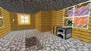 THE WORST MINECRAFT HOUSE! (EPISODE 3)