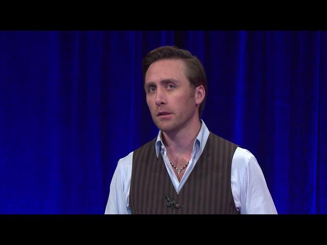 Where's Richard Nixon When You Need Him? | Philippe Cousteau, Jr. | TEDxPennsylvaniaAvenue