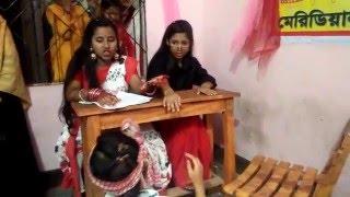 Pohela Boishakh 1423 stage performance Natok HD - Meridian Academic Care