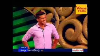 Meril Prothom Alo Awards 2015 |  Mashrafe & Taskin's Celebration