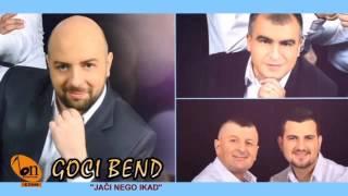 Goci Bend - Jaci nego ikad - (Promo 2016)