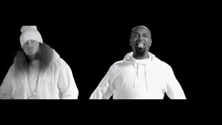Rittz - Bloody Murdah Remix (Feat. Tech N9ne) - Official Music Video