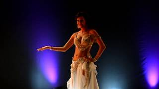 JASIRAH Bellydancing - Drum Solo 500.000 Views This Girl She is insane ! Subscribe !!!