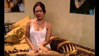 Komedi Tengah Malam Eps Gara-gara Orang Ketiga Part2/4