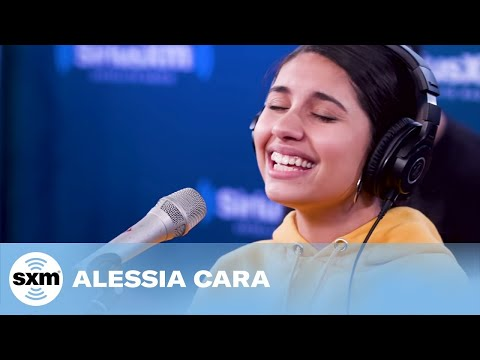 Alessia Cara Destiny s Child Medley LIVE SiriusXM