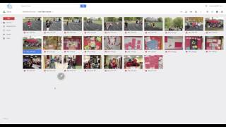 How to Download Photos from Google Drive