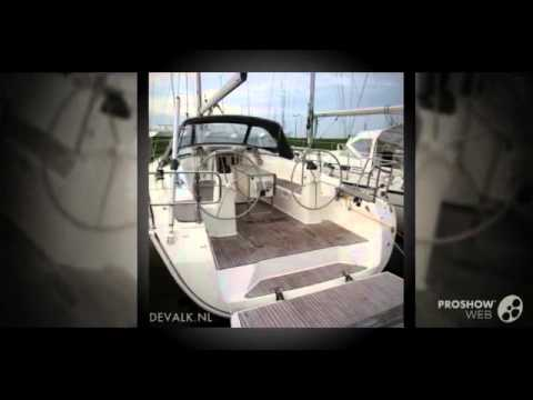 Bavaria 40 cruiser sailing boat, sailing yacht year - 2011