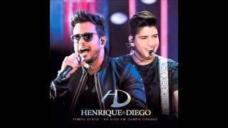 Pensamentos - Henrique e Diego (Ao vivo em Campo Grande)